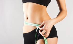 Thin Texas: Four Lipo Laser Treatments at Thin TX (87% Off)