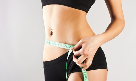 Four Lipo Laser Treatments at Thin TX (87% Off)