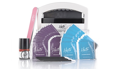 Haute Polish Manicure Kits for $17.99–$29.99
