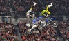 Nitro Circus Live - Grande Communications Stadium: Nitro Circus Live on Saturday, September 2, at 6 p.m.