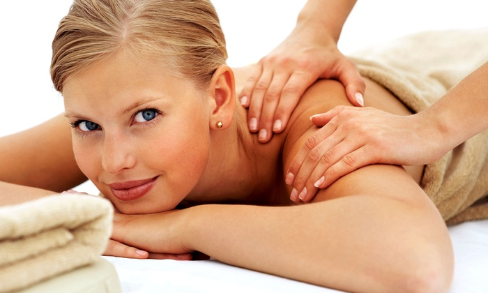Extasis Salon & Spa - North Royalton: Spa Packages with Massage, Facial, and Mani-Pedi at Extasis Salon & Spa (Up to 52% Off). Two Options Available.