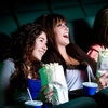 Up to 52% Off Arts Center Movie Package for Two or Four