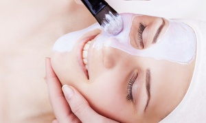 Juliet Bettencourt Esthetician: One or Three 35-Minute Mini Facials, or One Deluxe Facial from Juliet Bettencourt Esthetician (Up to 51% Off)