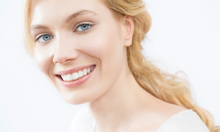 Concierge Dentistry of Florida - Doral: Teeth-Brightening Treatment or Teeth-Whitening Treatment with Trays at Concierge Dentistry of Florida (Up to 61% Off)