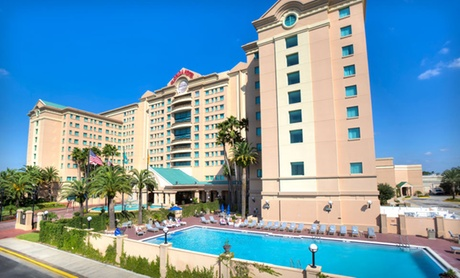 Orlando Hotel near Major Theme Parks