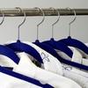 60 Pack Velvet Hangers