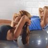 Up to 58% Off Boot Camp and Meal Plan