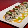 Up to 53% Off Sushi at Rakuen Lounge