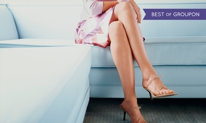 Alternative Medi-Spa: Six Laser Hair-Removal Treatments on a Small, Medium, or Large Area at Alternative Medi-Spa (Up to 80% Off)