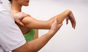 Orlando Chiropractic: $40 for a Chiropractic Package at Orlando Chiropractic ($120 Value)