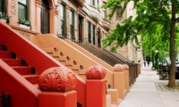 GROUPON: Up to 53% Off a Walking Tour of Jewish Harlem Big Apple Lansman Tours
