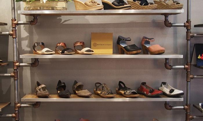 Comfy Step Footwear - Woodlake - Briar Meadow: $20 for Men's & Women's Footwear at Comfy Step Footwear
