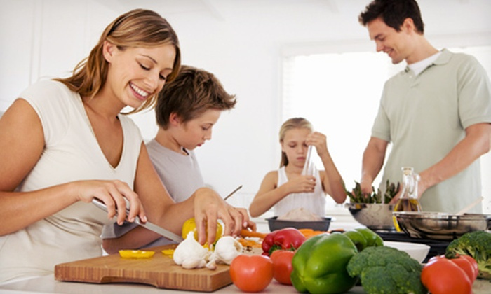 eMeals: 12 Months of Weekly Online Meal Plans from eMeals (Up to 65% Off). Three Options Available.