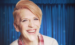 Lisa Lampanelli: Lisa Lampanelli on Friday, February 12, at 8 p.m.