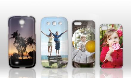 personalisiertes smartphone case groupon goods. Black Bedroom Furniture Sets. Home Design Ideas
