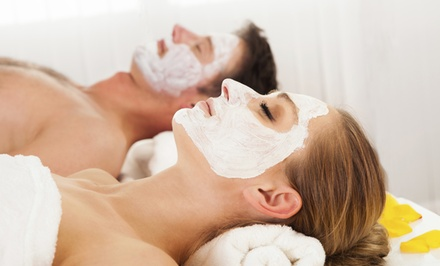 Raspberry Facial Spa Package for One or Two  at Gigi's Mind, Body, & Soul Day Spa (Up to 62% Off)