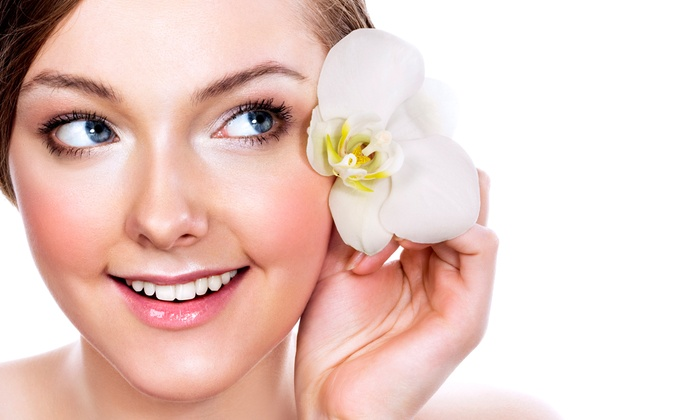 Milla Spa - Everest Wellness Clinic: One, Two, or Three 60-Minute Diamond Microdermabrasions at Milla Spa (Up to 68% Off)