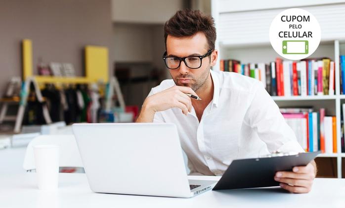 The Marketing: serviços Criação de Site e Blog Corporativo e/ou Marketing de Conteúdo