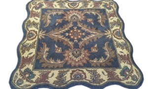 4th Ave Rug Gallery: $248 for $450 Worth of Rugs — 4th Avenue Rug Gallery