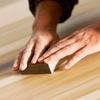 53% Off Hardwood-Floor Resurfacing