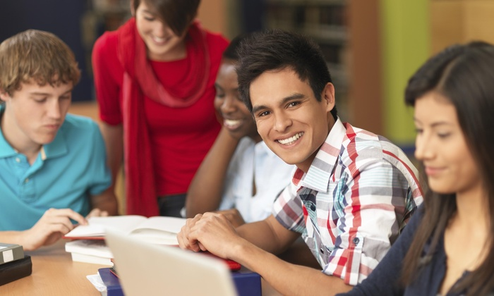 Collegiate Writing and Tutoring - Boston: Four Writing Classes at Collegiate Writing and Tutoring (33% Off)