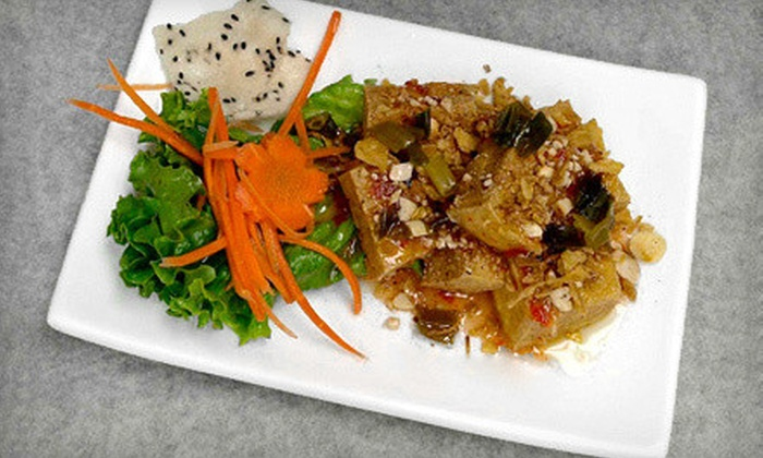 Rice Paper - Edina: Vietnamese Food for Lunch or Dinner at Rice Paper (Half Off)