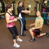 Up to 83% Off at Pure Motion Fitness