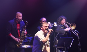 Southside Johnny & The Asbury Jukes: Southside Johnny and the Asbury Jukes at Paramount Hudson Valley Theater on May 30 at 8 p.m. (Up to 36% Off)
