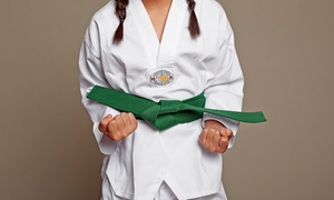 Hubble ATA Masters Academy: 8 or 16 Classes with a Karate Uniform at Hubble ATA Masters Academy (Up to 80% Off)