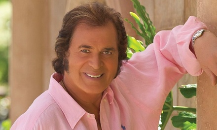 Engelbert Humperdinck at NYCB Theatre at Westbury on Saturday, October 11, at 8 p.m. (Up to 40% Off)
