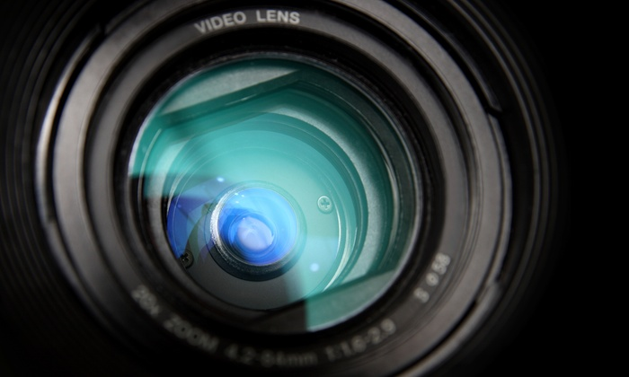 Creative Chris Vision - Sandy Springs: $495 for $900 Worth of Videography Services — Creative Chris Vision