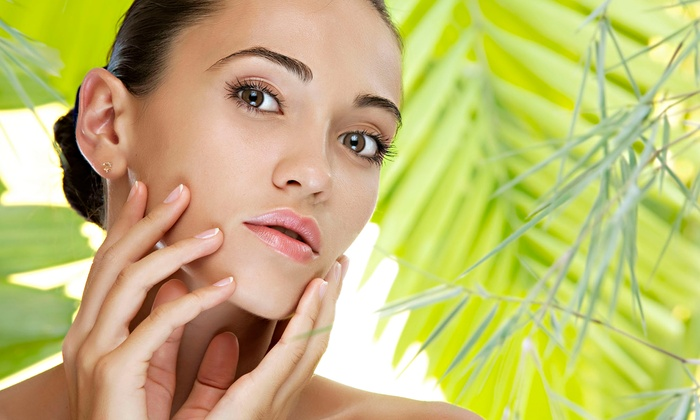 Ron Paul Salon & Day Spa - Chesapeake: $75 for Two Microdermabrasion Sessions at Ron Paul Salon & Day Spa ($150 Value)