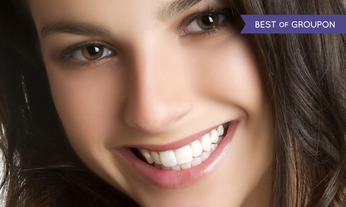 Rocky Hill Dental Care - Rocky Hill: In-Office Opalescence Teeth Whitening with Take-Home Trays at Rocky Hill Dental Care (Up to 82% Off)