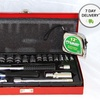 20-Piece Socket Set with Tape Measure
