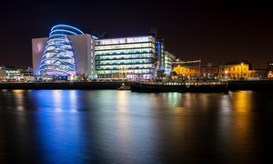 The Academy of Photography: Dublin Night Photography Class for One or Two with The Academy of Photography (Up to 63% Off)