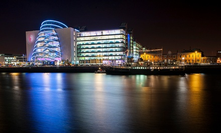 Dublin Night Photography Class for One or Two with The Academy of Photography (Up to 63% Off)