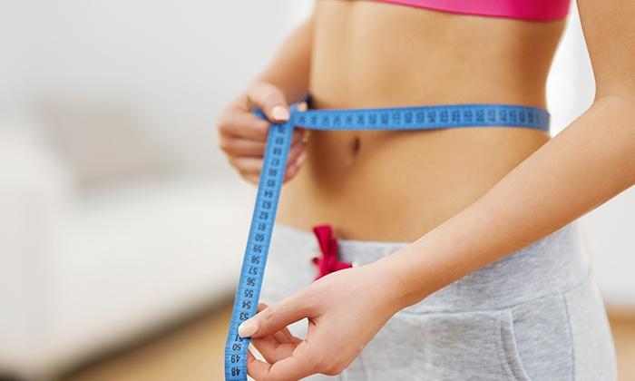 Clinica Metropolitana - Spring Branch East: Medical Weight-Loss Program at Clinica Metropolitana (55% Off)