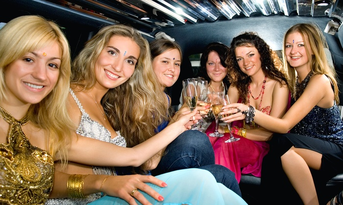 Atlanta Limo Rides - Dallas: BYOB Cadillac Escalade Ride for Up to 6 or Stretch-Limo Ride for Up to 14 from Atlanta Limo Rides (60% Off)