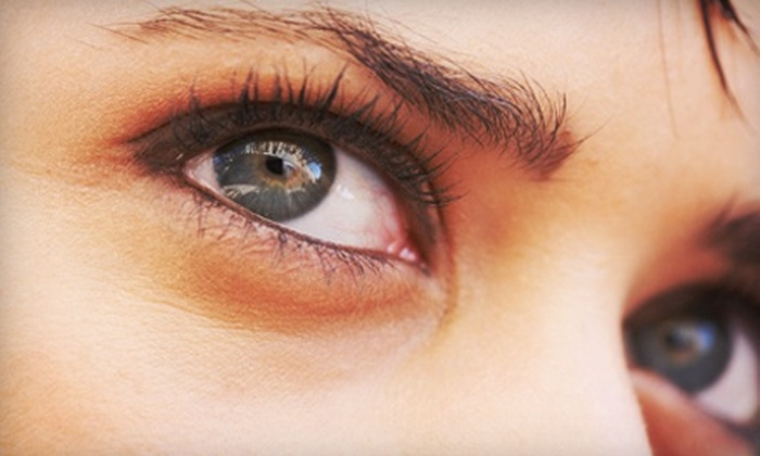 Kleiman Evangelista Eye Center - Multiple Locations: $100 for $1,500 Towards Lasik Eye Surgery for Both Eyes at Kleiman Evangelista Eye Center