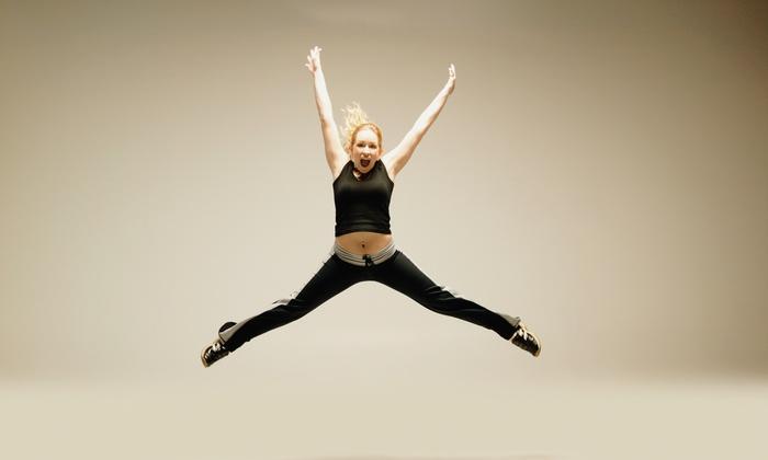 The Corner Dance Studio - Smithtown: $490 for $890 For Full Season of Dance for 8-10 Year Olds — The Corner Dance Studio LLC