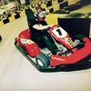 Up to 77% Off Go-Karting at Pole Position Raceway