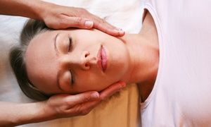 Lily hypnosis: One or Two 90-Minute Reiki and Hypnosis Sessions at Lily Hypnosis (Up to 67% Off)