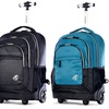"Olympia 19"" Rolling Backpack"