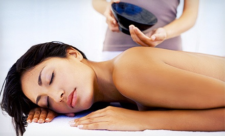 One or Two 60-Minute Massages at Washington Institute of Natural Medicine (Up to 63% Off)