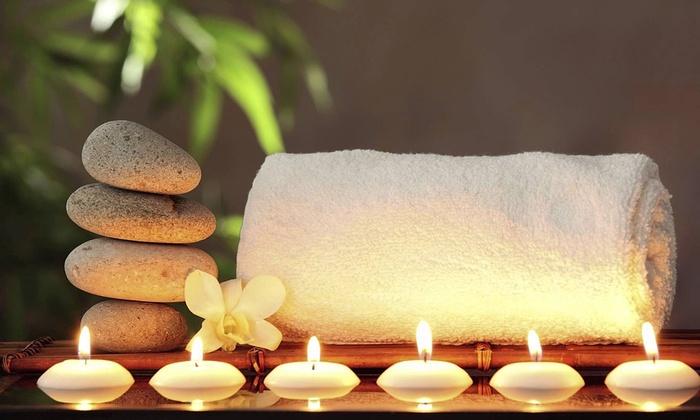 Freyja Massage Corp - Freyja Massage: Up to 50% Off Deep Tissue, Hot Stone & Swedish at Freyja Massage Corp