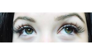MegaLashes: Up to 50% Off Eyelashes at MegaLashes