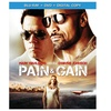Pain & Gain Blu-ray and DVD Combo