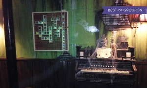 Great Room Escape - Chicago: $29.95 for Admission for One to Great Room Escape Chicago
