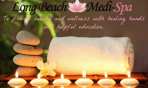 Long Beach MediSpa: Up to 51% Off 60 and 90 Minute Massages at Long Beach MediSpa