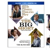 The Big Short on Blu-ray or DVD (Pre-Order)